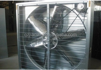 Industrial Ventilation System Vacuum Cooling Fan