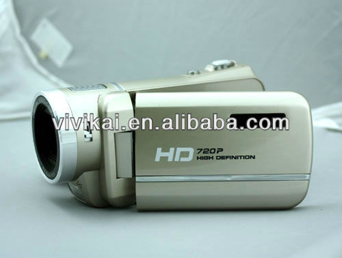 2013 Popular 12 megapixel Digital Video Camcorder