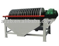 Widely Magnetic separator for iron ore
