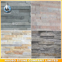 Wholesale Granite Culture Stone for Wall Decoration