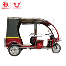 2018 electric auto rickshaw for sale electric tricycle bajaj zongshen 60V1000W