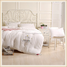 Modern style fashion high-quality embroidered duvet