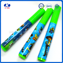 Hot selling cheap price promotional big size water color pen drawing for kids