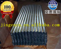 building materials discount sand coated metal roofing tiles