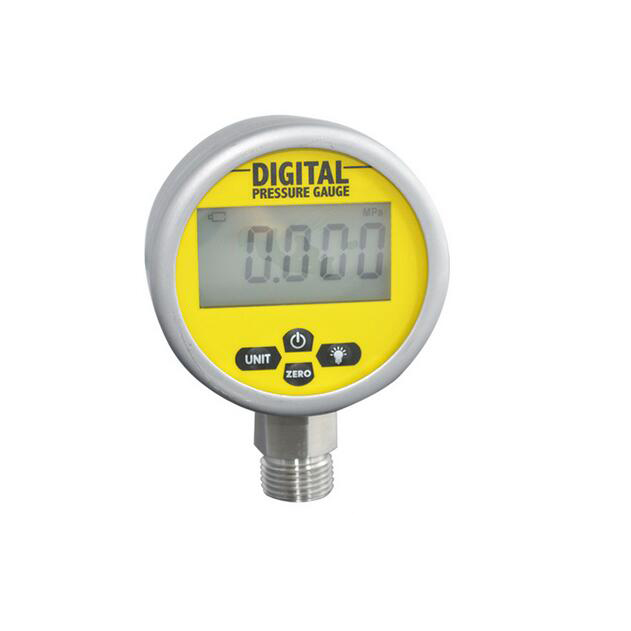digital bar pressure gauge with CE