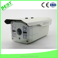 Outdoor waterproof aluminum alloy CCTV camera Housing