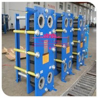 China price of solar plate heat exchanger