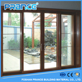 International design main photo application multi-function aluminum doors