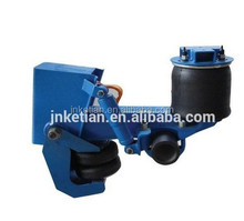 semi trailer air bag suspension