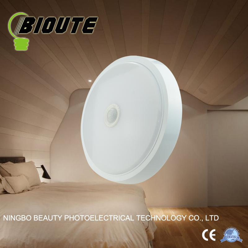 Newly design Stand Alone Integrated led motion sensor night light