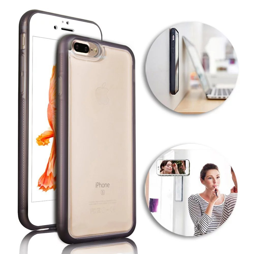new satin brush shockproof mobile phone case for samsung s8/s8 Plus