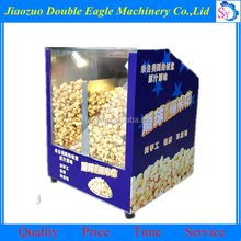 Good quality Hot Popcorn Machine/corn popper Display Warmer(Tel/Whatsapp/Wechat:008613782614163)