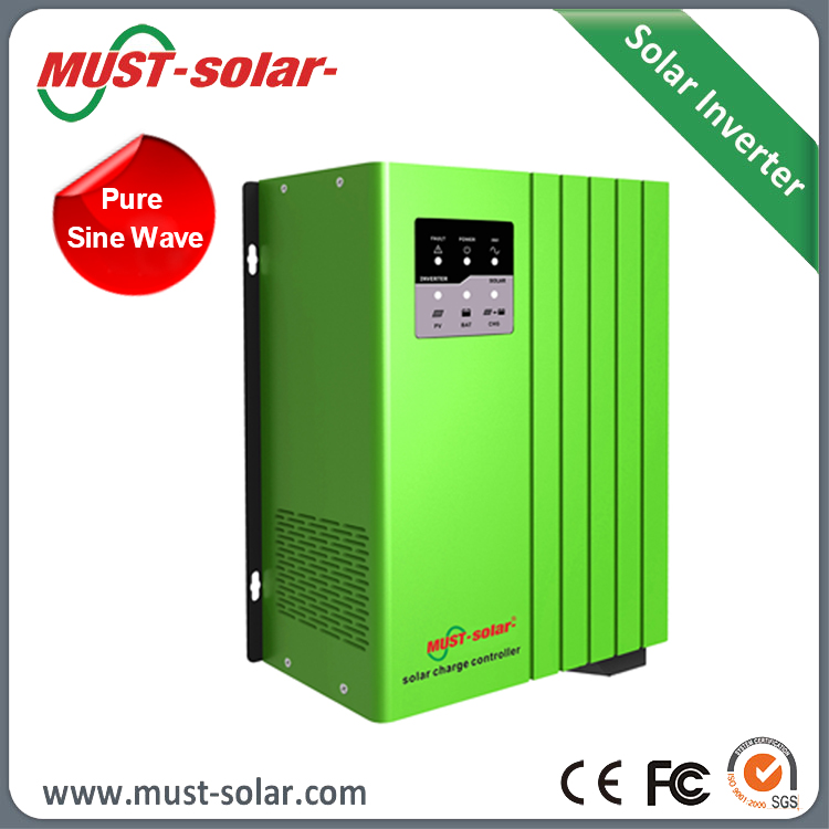 off-grid 500w home solar system micro inverter off grid solar system