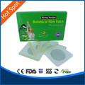 botanical slimming patch 2013 Magnet Navel Slimming Patch