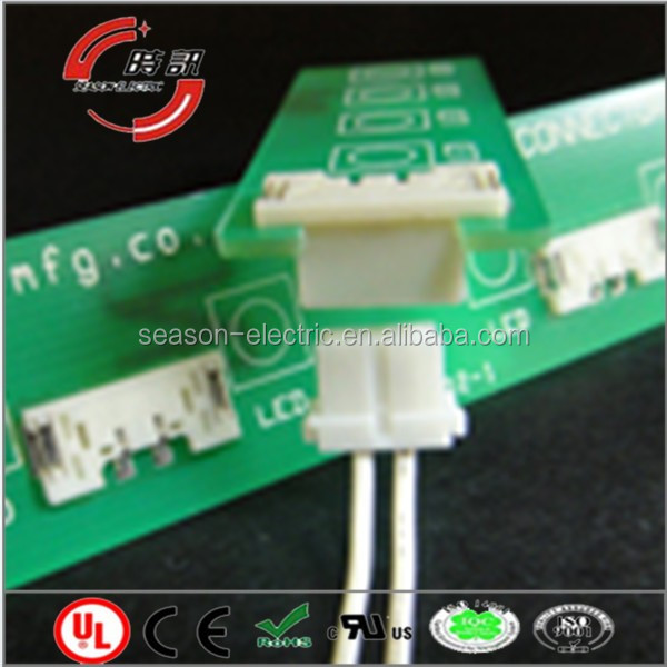 automotive electronics superior quality jst 2-pin connector