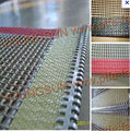 nonstick reusable fiberglass mesh cloth