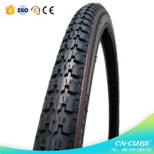 Nylon Bicycle Tire 18x1.95 24x1.95 26x1.95 28x1.75 700x45c 700x38c, Rubber Bicycle Tire Size 24x2.125