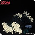 LIDORE New Arrival Best Quality Low Price Christmas C6 LED Moulded String Lights