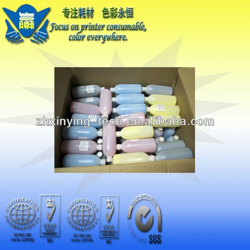 For Ricoh MPC 2800 copier color powder