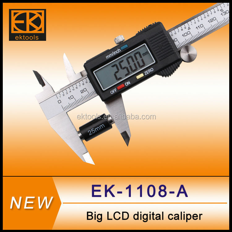 mini digital caliper