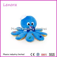 Plush Best Quality Animal Toys Octopus Toys For Kids