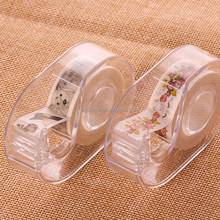 2017 New arrival hotsale washi tape dispenser