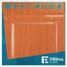 variety of colors high gloss uv board kitchen cabinet door with low price