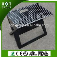 Relied in time china direct factory porcelain enamel paint bbq grill