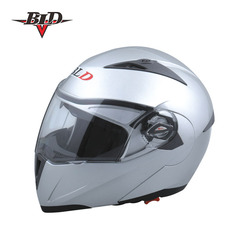 DOT approval ABS Flip Up Helmet