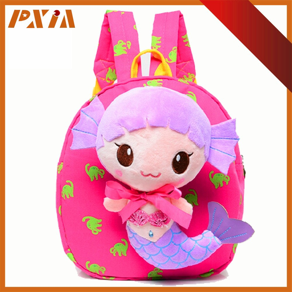New Fancy Kids School Backpack Bag Cheap Animal Cartoon Bags Shenzhen Wholesale