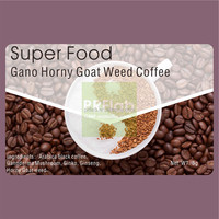 reishi coffee 3in1 healthy coffee with ganoderma lucidum mushroom gano coffee