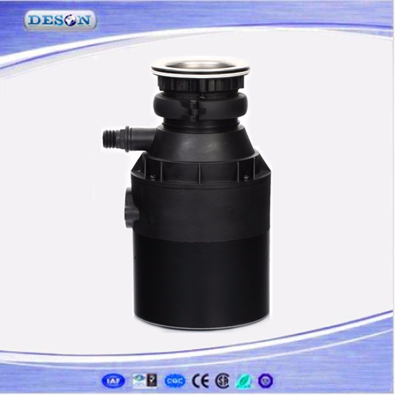 220V/110V 560W 1450mL AC power short garbage disposal, automatic garbage disposal A-560L
