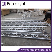 Aluminium Triangle Truss Lighting Truss Circle Truss for sale