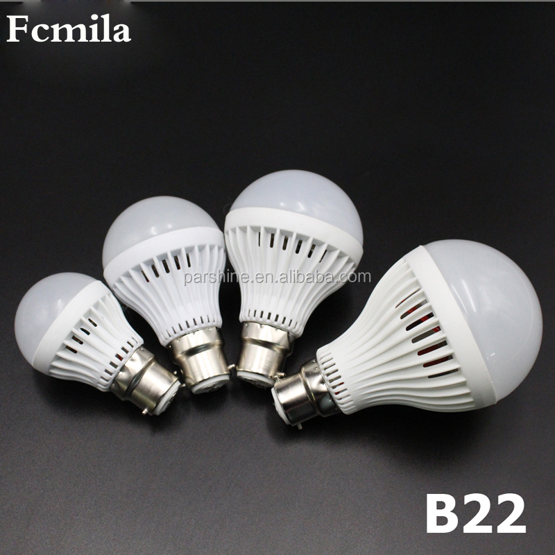 E27 Lamp 3W Energy Saving led Sound Control Bulb Voice Activated Light clap activated voice control lamp