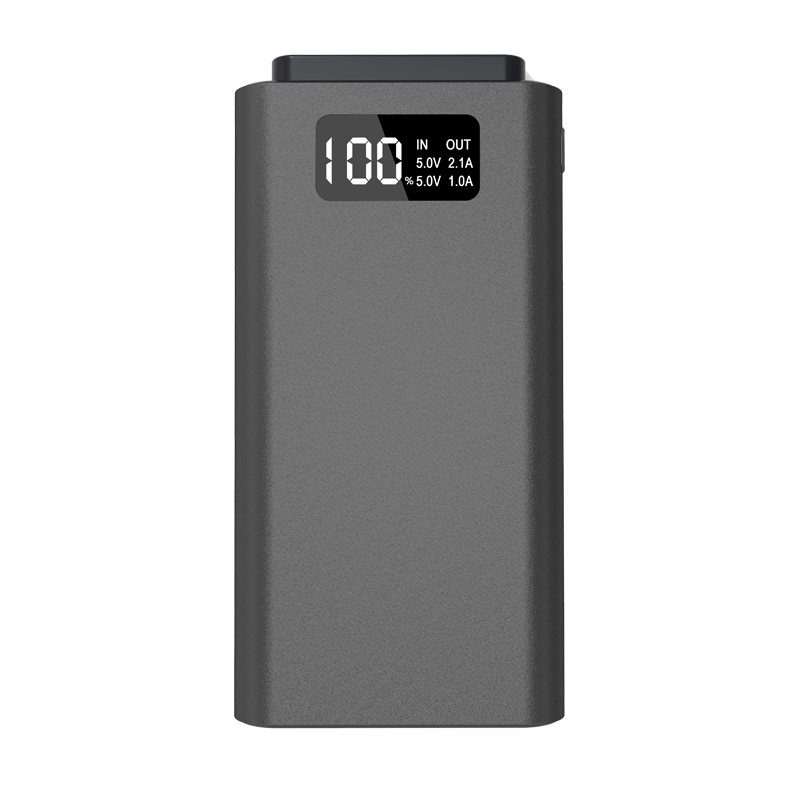 New consumer <strong>electronics</strong>, universal dual USB output power bank 10000mah