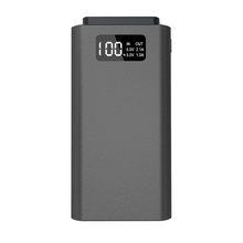 New consumer electronics, universal dual USB output power bank 10000mah
