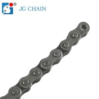 05B DIN 8187 ISO 606 chain manufacturer small link chain transmission chain