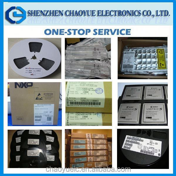 Electronic components IT8712F-A/IXS