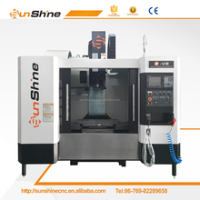 Precision S-V8 China vertical cnc machining center 5 axis