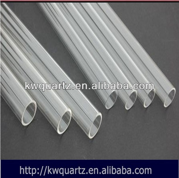 fused silica quartz glass tube 4 from donghai lianyungang jiangsu