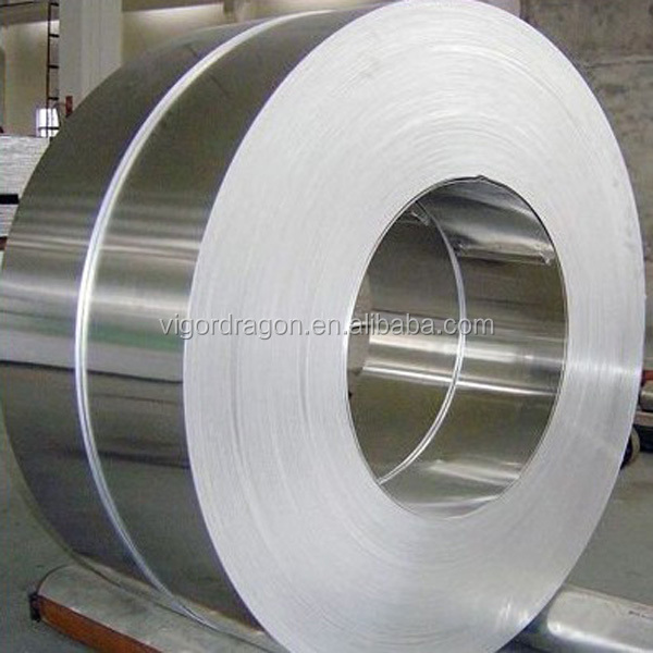 Guangdong stainless steel 730mm coil foshan steel