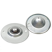 Universal conveyor ball for Machinery