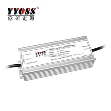 100W Waterproof constant current LED driver ac 220v to dc 12v 12.5a IP67 switch power supply