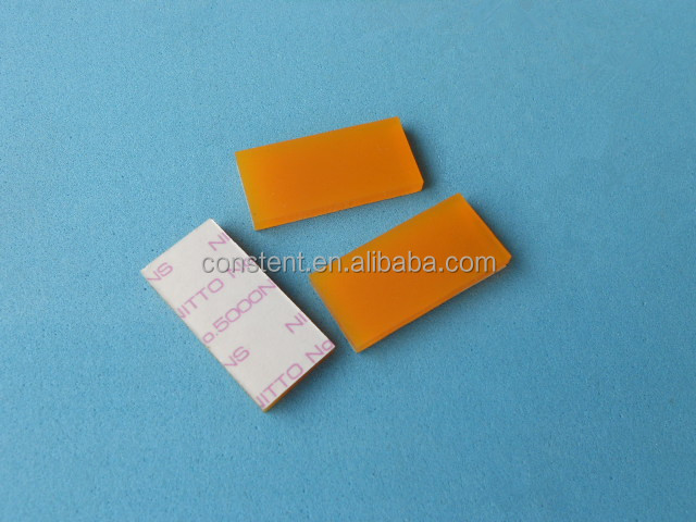 Compatible For Riso Spare parts HC5000 HC5500 Separator Scraper 019-11833 030-21340 Stripper Pad