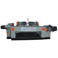 Veneer peeling machine/wood work machine/machine to make wood briquettes