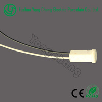 G4 Lamp Holders,Lamp base,halogen bulb socket g4 for led lights