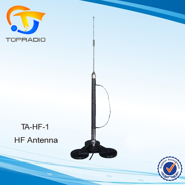 TOPRADIO 7-50MHz HF Antenna Wireless Antenna Professional Hot Selling Antenna