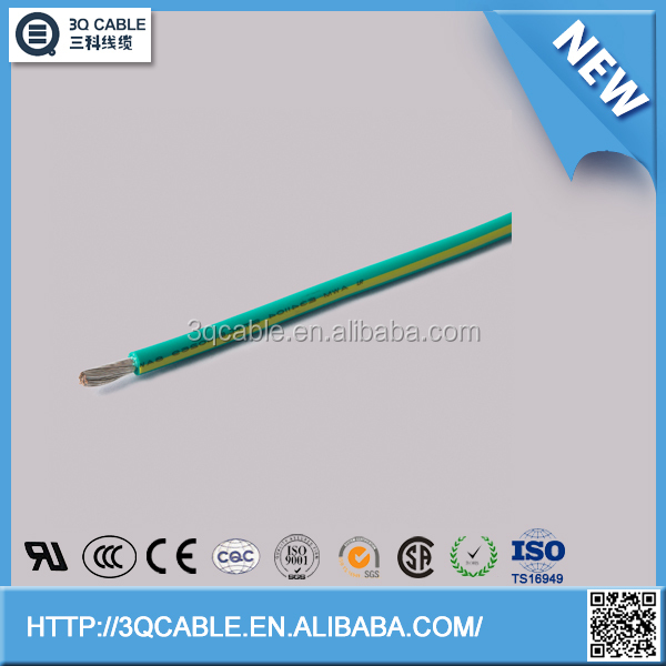 ul style 1569 pvc insulated copper cable scrap