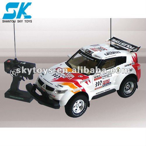 !1:10 Mini R/C Jeep Simulation Car with lights 8887A-B rc jeep toy