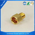 New products bma to female connector umn wire connector 510 cctv bma connectors